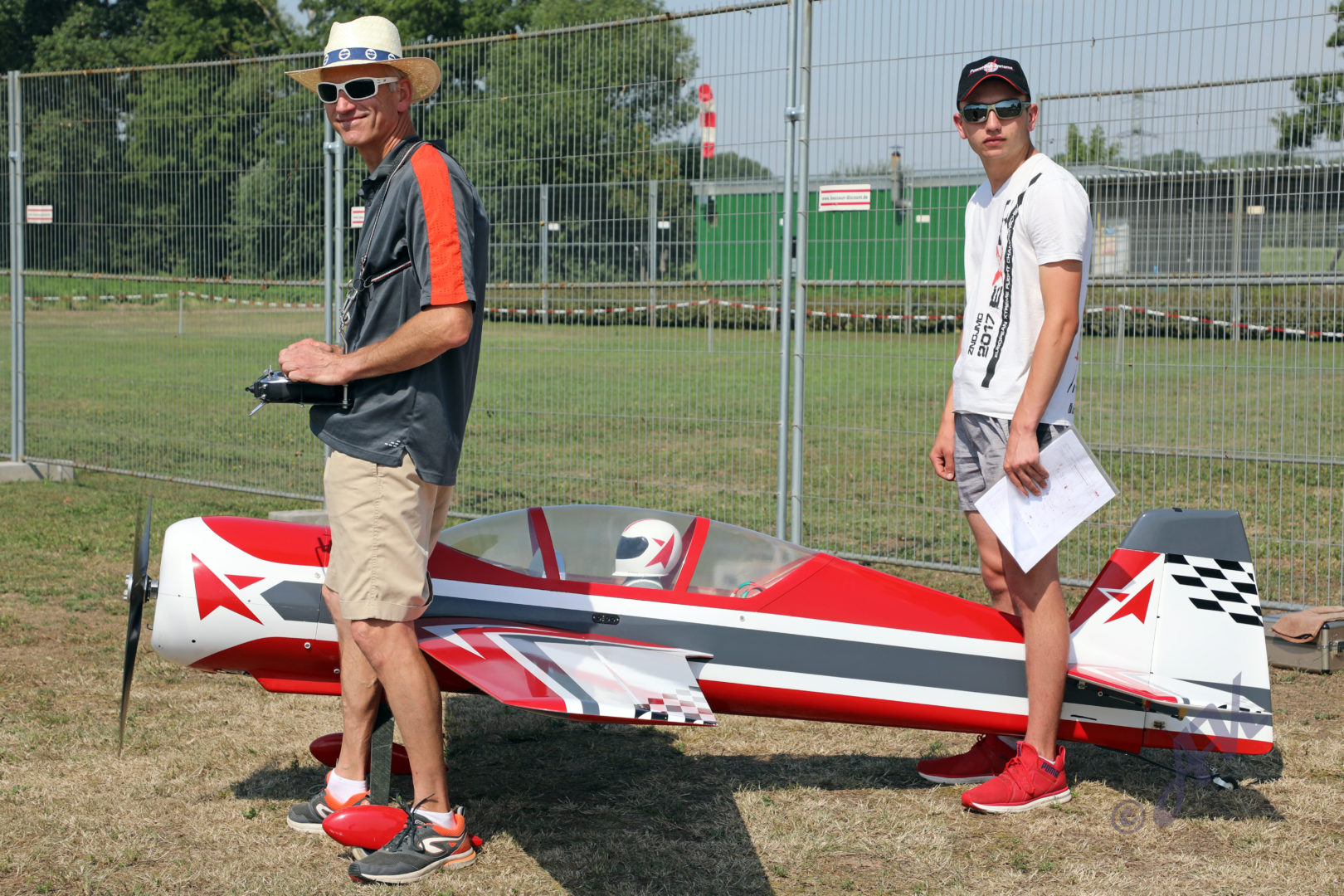 Results and impressions from EAC in Gommersheim